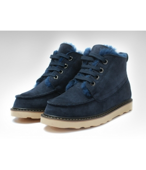 Men's Beckham Navy 5788