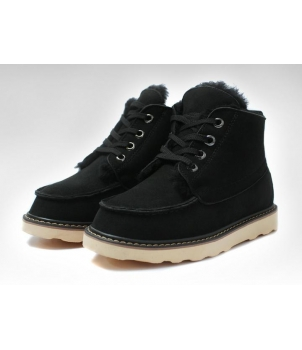 Men's Beckham Black 5788
