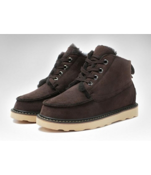 Men's Beckham Chocolate 5788