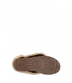 Bomber Bailey Button Chestnut 5838