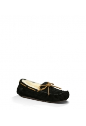 Угги Dakota Womens Black 5612