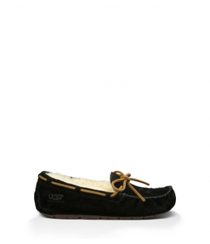 Dakota Womens Black 5612