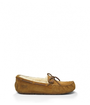 Dakota Womens Chestnut 5612