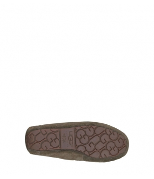 Dakota Womens Choсolate 5612