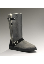 Угги Dylyn Classic Tall Black 1204