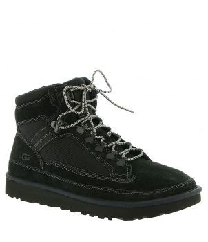 Men's HIGHLAND HIKER Black 1096609