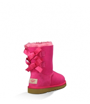 KID's Bailey Bow Cerise 3280