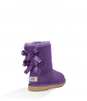 KID's Bailey Bow Violet 3280