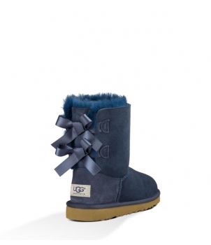 KID's Bailey Bow Navy 3280