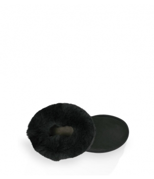 KID's Classic Short Bomber Black 5251