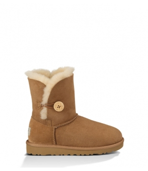 KID's Bailey Button Chestnut 5991