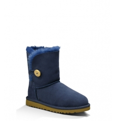 KID's Bailey Button Navy 5991
