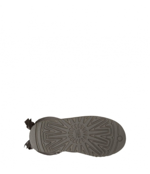 KID's Bailey Bow Grey 3280