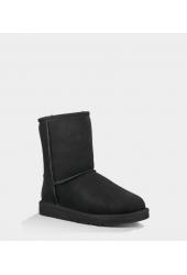Угги Kid's Classic Short Black 5251