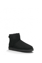 Угги Men's Classic Mini Black 2072