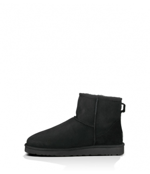 Men's Classic Mini Black 2072