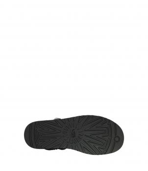 Bailey Bow Snake Mini Black 39 размер