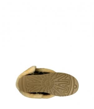 Bailey Button Triplet Сhestnut 1873
