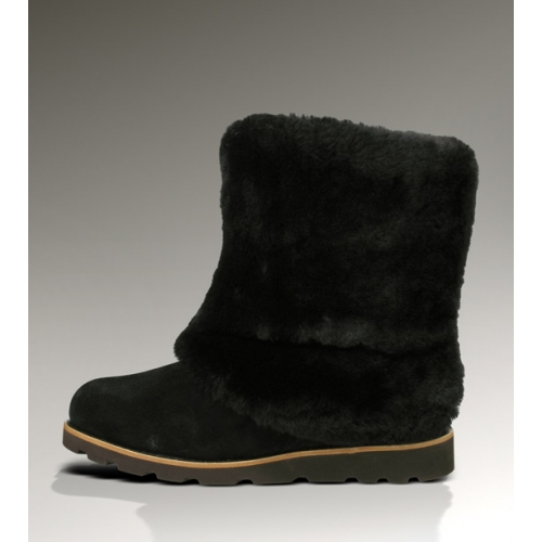 8cacc636a49 Maylin Black Suede Ugg Boots - cheap watches mgc-gas.com
