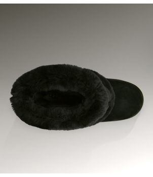 Maylin-Suede Black 3220